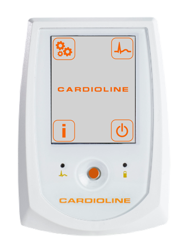 click holter PACKAGE Cardioline